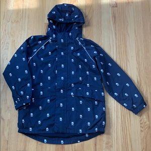 Boys TCP Anorak Rain Jacket